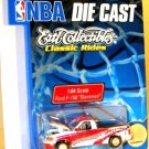"NBA Die Cast Ertl Collectibles Classic Rides Ford F-150 Truck ""Slammed"" 1:64 Los Angeles Clippers"