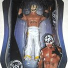 WWE Wrestling Jakks Pacific Ruthless Aggression Series 19 REY MYSTERIO Action Figure NEW