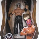 WWE Jakks Pacific Ruthless Aggression Series 22 REY MYSTERIO Action Figure with Belt NEW