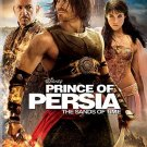 Disney Prince of Persia: The Sands of Time (2010) New Dvd