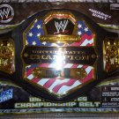 WWE Jakks Pacific Superstars Wrestling 2007 US United States Championship Belt NEW