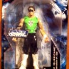 WWE Jakks Pacific SMACKDOWN Draft # 16 The Hurricane Action Figure Special Limited Edition of 7,500