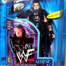 WWF WWE Jakks Pacific Smackdown Series 5 UNDERTAKER Action Figure Tron Ready Real Scan NEW