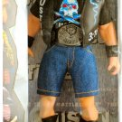"WWF WWE Jakks Federation Fighters F2 Stone Cold Steve Austin 12"" Collectible Action Figure New"