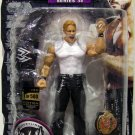 WWE Jakks LIMITED EDITION 1 OF 500 Ruthless Aggression Series 34 Y2J Chris Jericho Action Figure New