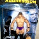 WWE Jakks Pacific LIMITED EDITION 1 OF 500 Ruthless Aggression Series 26 William Regal Action Figure