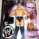 WWE Jakks Pacific LIMITED EDITION 1 OF 500 Ruthless Aggression Series 25 TEST Action Figure