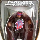 WWE Jakks Pacific wrestling Ruthless Aggression Series 13 ROSEY Action Figure with Mask NEW