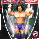 WWE TNA Jakks Pacific Pay Per View PPV Series 14 Carlito Cyber Sunday Action Figure New