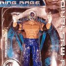 WWE Jakks Pacific Ruthless Aggression 20.5 Rey Mysterio Action Figure Ring Rage NEW