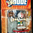 Spin Master Tech Deck Dude Ridiculously Awesome Street Crew #079 Art NEW