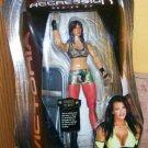 WWE Jakks Pacific Ruthless Aggression Series 22 VICTORIA ( TNA Tara ) Action Figure New