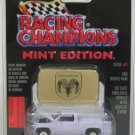 Racing Champions Mint Edition Issue #27 1996 Dodge Ram pickup 4X4 with die cast emblem 1:63 scale