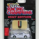 Racing Champions Mint Edition Issue #29 1996 White Chevy Camaro with die cast emblem 1:63 scale New