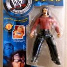 TNA WWF WWE Jakks Pacific Snappin Bashers Jeff Hardy Action Figure Tron Ready New