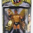 WWE Jakks Pacific Wrestling Classic Superstars Series 19 THE ROCK Action Figure with Belt New