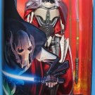 Hasbro Star Wars Revenge of the Sith GENERAL GRIEVOUS  12 Inch Action Figure with Lightsabers New