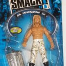 WWF WWE Jakks Pacific Smackdown Series 6 EDGE Real Scan - Tron Ready Action Figure NEW