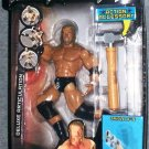 """WWE Jakks Pacific Action Figure """" The Game """" TRIPLE H Deluxe Aggression 5 with Sledge Hammer New"""