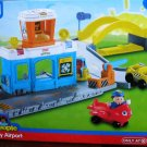 Fisher Price Little People Discovery Airport Playset (Target Exclusive) New