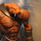 McFarlane Toys Whilce Portacio's Wetworks Series 1 Werewolf ( Brown ) 7 inch Action Figure NEW