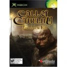 Call of Cthulhu: Dark Corners of the Earth Black Label for Microsoft XBOX Used - Like New