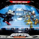 Hasbro Star Wars Galactic Heroes Episode V The Empire Strikes Back: Vader's Bounty Hunters NEW