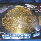 WWE Jakks Pacific Exclusive Rey Mysterio Action Figure with Heavyweight Championship Belt NEW
