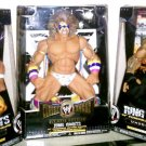 WWE Jakks Pacific Ring Giants UNDERTAKER - HULK HOGAN & ULTIMATE WARRIOR Action Figures NEW