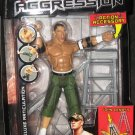 WWE Wrestling DELUXE Aggression Series 6 Action Figure JOHN CENA with Breakaway Ladder NEW
