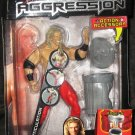 WWE Jakks Pacific DELUXE Aggression Series 6 EDGE Action Figure EDGE with Crushing New