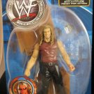 WWF WWE Jakks Pacific Rebellion Series 4 Edge Action Figure Real Scan Tron Ready with Accessories