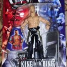 WWE Jakks Pacific King Of The Ring 2002 Y2J Chris Jericho Action Figure Limited Edition New