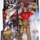 WWE Jakks Pacific Ruthless Aggression Unfair Advantage Series 2 RICO Action Figure NEW