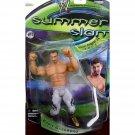 WWE Jakks Pacific Summer Slam 2003 EDDIE GUERRERO Action Figure Real Scan New