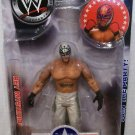 WWE Jakks Pacific Wrestling The Great American Bash REY MYSTERIO Action Figure Join the Party NEW