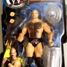 WWE Jakks Pacific Wrestling Ruthless Aggression Series 3 Real Scan A-TRAIN Action Figure NEW