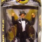 WWE Jakks Pacific Wrestling Classic Superstars Series 26 MR FUJI Action Figure NEW