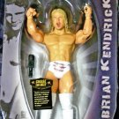 WWE Wrestling Jakks Pacific Ruthless Aggression Series 41 The Brian Kendrick Action Figure NEW