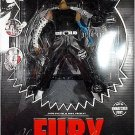 WWE TNA Jakks Pacific Best of Unmatched Fury JEFF HARDY Platinum Edition Limited Edition Figure NEW