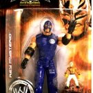 WWE Jakks Best of Wrestlemania XXIV 24 REY MYSTERIO Action Figure with Bonus Micro Figure New
