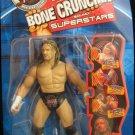 WWF WWE Jakks Pacific 1999 Bone Crunching Sound Superstars - Triple H Action Figure Real Scan New
