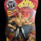 WWF WWE Jakks Pacific 1999 Flex'Ems Superstars Series 1 - Y2J Chris Jericho Action Figure New