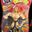WWF WWE Jakks Pacific 1999 Flex'Ems Superstars Series 1 - Triple H Action Figure New