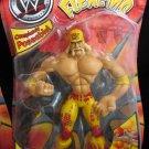 WWF WWE Jakks Pacific 1999 Flex'Ems Superstars Series 1 - HULK HOGAN Action Figure New