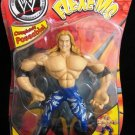 WWF WWE Jakks Pacific 2002 Flex'Ems Superstars Series 1 - EDGE Action Figure New