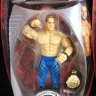 WWE Jakks Pacific Ruthless Aggression Series 10 CHRIS BENOIT Action Figure with Championship Belt