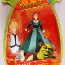 Hasbro DreamWorks Shrek 2 Movie Princess Fiona Action Figure with Spin Kick Action New