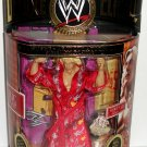 "WWE Jakks Pacific Classic Deluxe Superstars Series 1 "" Nature Boy "" Ric Flair Action Figure New"