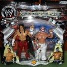 WWE Jakks Pacific Wrestling Adrenaline Series 2 Matt Hardy & Rey Mysterio Action Figure 2 Pack New